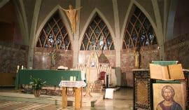Église Saint-Arsène